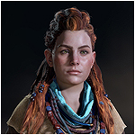 Aloy Outcast, Horizon Zero Dawn, 2017