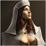 Cleric Cinematic Model, 2013