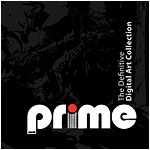 Prime - The Definitive Digital Art Collection