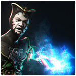 Asian Mage Stereoscopic 3D